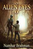 In Alien Eyes: Part 2 - Book cover