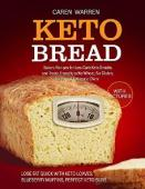 Keto Bread - Book cover