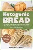 Ketogenic Bread - Book cover