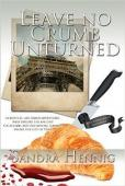 Leave No Crumb Unturned (book) by Sandra Hennig