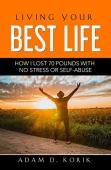 Living Your Best Life - Book cover
