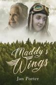 Maddy's Wings - Book cover