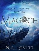 Magoch: Young and Lost in a New Era - Book cover