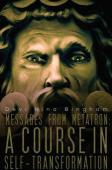 Messages From Metatron - Book cover