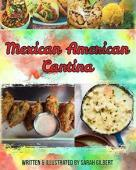 Mexican American Cantina - Book cover