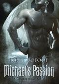 Michael's Passion - Book cover