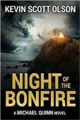 Night of the Bonfire (book) by Kevin Scott Olson