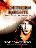 Northern Knights - Book cover