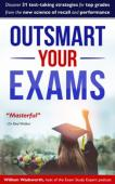 Outsmart Your Exams - Book cover