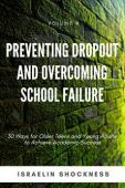 Preventing Dropout and Overcoming School Failure - Book cover