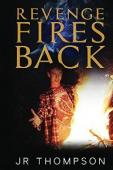 Revenge Fires Back - Book cover