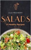 Salads. 31 Healthy Recipes - Book cover