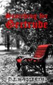 Searching for Gertrude - Book cover
