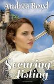 Securing Aisling (book) by Andrea Boyd