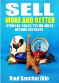 Sell More and Better - Book cover