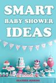 Smart baby shower ideas - Book cover