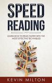 Speed Reading - Book cover