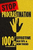 STOP Procrastination - Book cover
