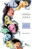 Stories Varied (book) by BS Murthy