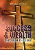 Success & Wealth Through The Bible (book) by Lungelo Shandu