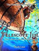 Telescope Jim - Book cover