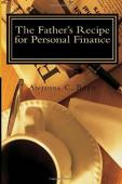 The Father's Recipe for Personal Finance - Book Cover