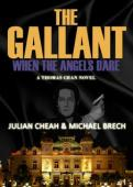 The Gallant: When The Angels Dare - Book Cover