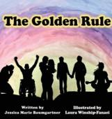 The Golden Rule - Book cover