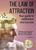 The Law of Attraction - Book cover