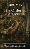 The Order of Actaeon - Book cover
