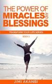 The Power of Miracles and Blessings - Book cover