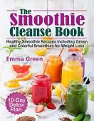 The Smoothie Cleanse Book - Book cover