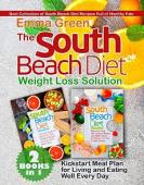 The South Beach Diet Weight Loss Solution - Book cover