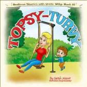 Topsy-Turvy - Book cover