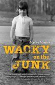 Wacky on the Junk - Book cover