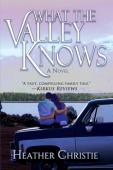 What The Valley Knows - Book cover
