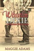 Whistlin' Dixie - Book Cover