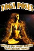 Yoga Poses - Book cover