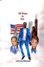 88 Ways to Die - Book Image Did Not Load!