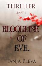 Bloodline of Evil - Book cover