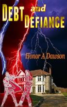 Debt and Defiance - Book Cover