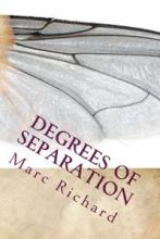 Degrees of Separation - Book Cover Did Not Load!