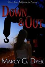Down & Out - Book Image Did Not Load!
