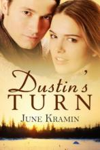 Dustin's Turn - Book cover