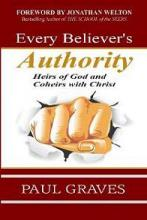 Every Believer's Authority - Book Image Did Not Load!