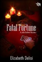 Fatal Fortune (book cover)