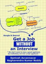 Get a Job WITHOUT an Interview - book cover