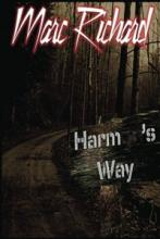 Harm's Way - Book Cover Did Not Load!