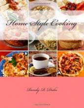 Home Style Cooking - Book Image Did Not Load!