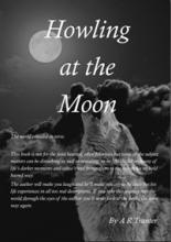 Howling At The Moon - Book Image Did Not Load!